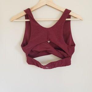 Joy Lab Intimates & Sleepwear - Joy Lab Ruby Sports Bra